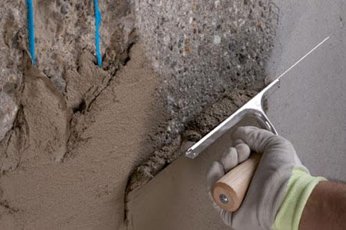 Specialister på betongrenovering